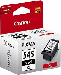 Canon PG-545XL -mustekasetti, musta
