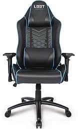 L33T Gaming E-Sport -pelituoli, sininen