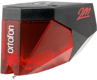 Ortofon 2M Red MM-äänirasia