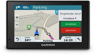 Garmin Drive 5 PLUS MT-S -autonavigaattori, Eurooppa