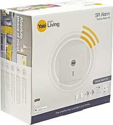 Yale Smart Home SR-3300 -hälytysjärjestelmä