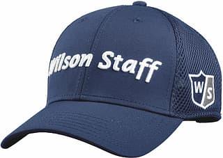 Wilson Tour Mesh Cap -lippalakki, laivastonsininen