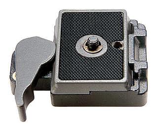 Manfrotto 323 pikakiinnityslevyadapteri
