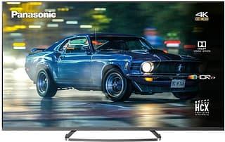 """Panasonic TX-40HX830E 40"""" 4K Ultra HD Smart LED -televisio"""