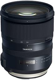 Tamron SP 24-70mm F/2.8 Di VC USD G2 -objektiivi, Canon