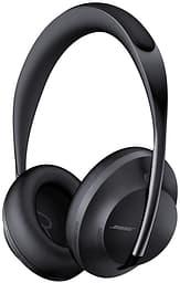 Bose Noise Cancelling Headphones 700 -Bluetooth-vastamelukuulokkeet, musta