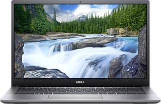 """Dell Latitude 3301 13,3"""" -kannettava, Win 10 Pro"""