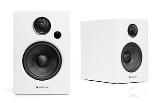 Audio Pro Addon T12 Bluetooth aktiivikaiutinpari, valkoinen