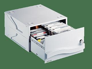 Dataline multimediavetolaatikko 50:lle CD/DVD/Blu-ray -kotelolle, lukittava