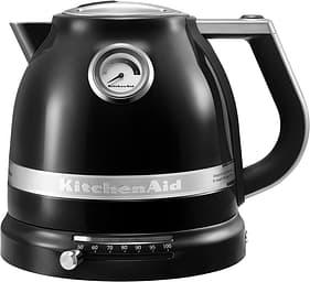 KitchenAid Artisan 1522EOB -vedenkeitin, musta