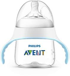 Philips Avent SCF262/06 Natural -harjoittelupaketti, pullosta mukiin