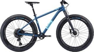 Silverback Scoop SX  -fatbike, sininen, L/480 mm
