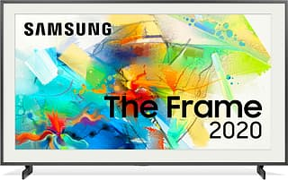 "Samsung QE43LS03TAU 43"" The Frame 4K Ultra HD QLED -televisio"