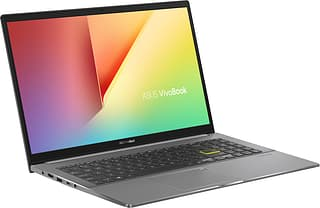 """Asus VivoBook S15 15,6"""" -kannettava, Win 10"""