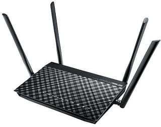 ASUS DSL-AC55U Dual-band ADSL2+/VDSL -modeemi