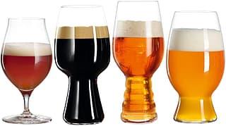 Spiegelau Craft Beer Tasting Kit -olutlasisetti