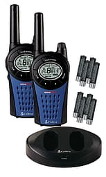Cobra MT-975 - radiopuhelin, pari
