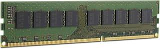 HPE ProLiant 4GB DDR3 PC3L-10600E UDIMM Low Voltage Dual Rank x8 -muistikampa