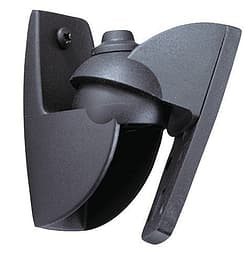 Vogel's VLB 500 - kaiutintelinepari, musta