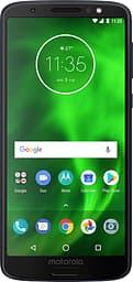 Motorola Moto G6, (2018) -Android-puhelin Dual-SIM, 32 Gt, sininen
