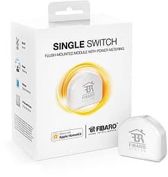 Fibaro FGBHS-213 kytkentärele, Apple HomeKit