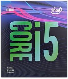 Intel Core i5-9400F 2,9 GHz LGA1151 -suoritin