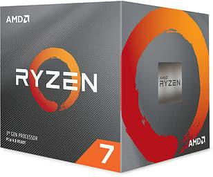 AMD Ryzen 7 3700X -prosessori AM4 -kantaan