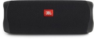 JBL Flip 5 -Bluetooth-kaiutin, musta