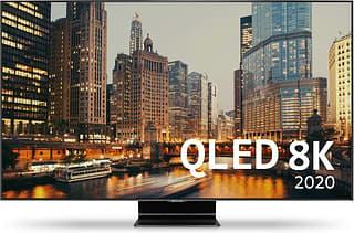 """Samsung QE75Q800TAT 75"""" 8K Ultra HD LED-televisio"""