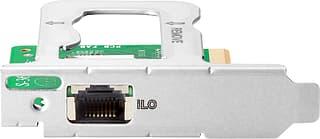 HPE MicroServer Gen10 Plus iLO Enablement Kit -hallintaportti