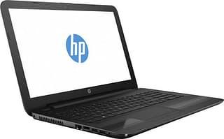 "HP Notebook 15-ba023no 15,6"" -kannettava, Win 10, musta"