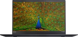 """Lenovo ThinkPad X1 Carbon 14"""" -kannettava, Windows 10 Pro"""