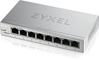 ZyXEL GS1200-8 -8-porttinen kytkin