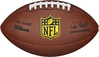 Wilson NFL The Duke Replica -amerikkalainen jalkapallo