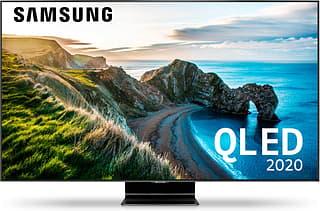 """Samsung QE75Q90TAT 75"""" 4K Ultra HD LED-televisio"""