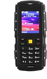 Insmat Rock V4 iskunkestävä 3G-puhelin