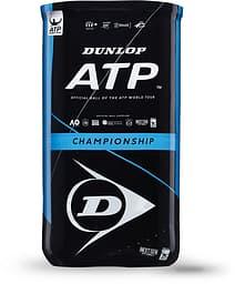 Dunlop ATP Championship -tennispallo, 8 kpl