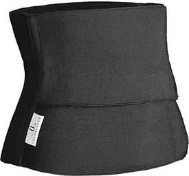 Lola&Lykke® Core Restore -synnytyksen jälkeinen tukivyö, musta koko S