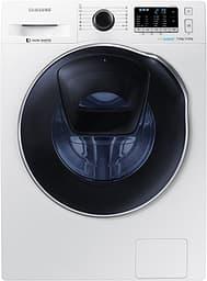 Samsung WD70K5B00OW -kuivaava pesukone, valkoinen