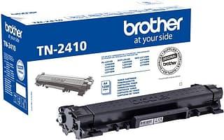 Brother TN2410 -laservärikasetti, musta