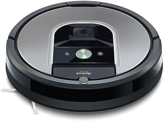 iRobot Roomba 975 -robotti-imuri
