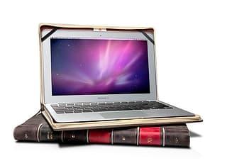 "Twelve South BookBook suojakotelo 13"" MacBook Air:ille ja 13"" MacBook Pro Retinalle"