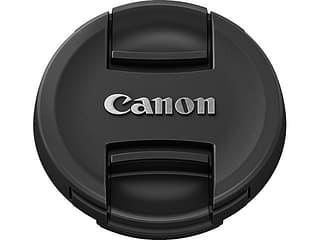Canon E-77II linssisuoja