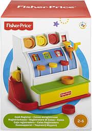 Fisher-Price -kassakone