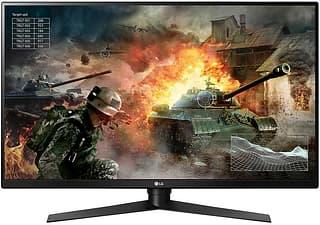 """LG 32GK850G-B 31.5"""" WQHD-näyttö"""