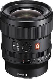 Sony FE 24mm F1.4 GM -laajakulmaobjektiivi