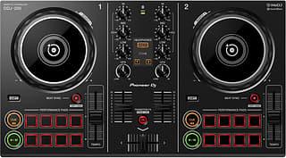 Pioneer DJ DDJ-200 -DJ-ohjain