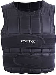 Gymstick Power Vest -painoliivi, 20 kg