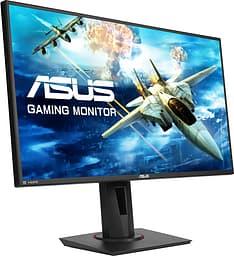 """Asus VG278Q 27"""" Full HD -pelinäyttö"""