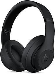 Beats Studio3 Wireless -Bluetooth-kuulokkeet, musta